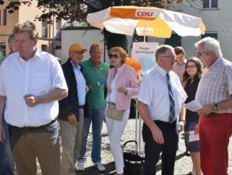 Reinhold Sendker CDU