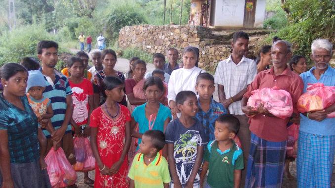 Trödeltreff Am 24 Juni Für Die Sri Lanka Hilfe Der Spökenkieker
