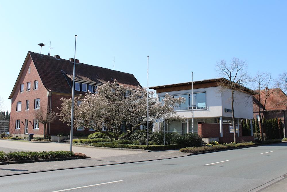 Rathaus Beelen