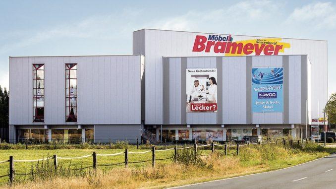 Möbel Brameyer Und Raiffeisenmarkt Haben Zum Allerheiligenmarkt In