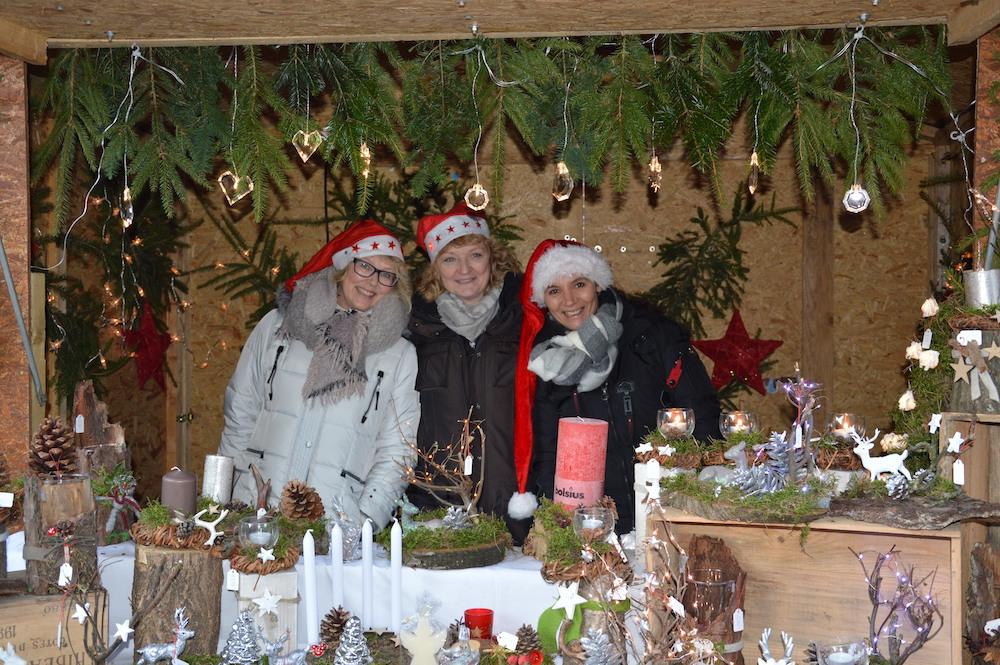 Weihnachtsmarkt Greffen