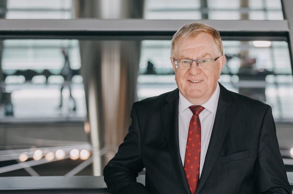 Reinhold Sendker