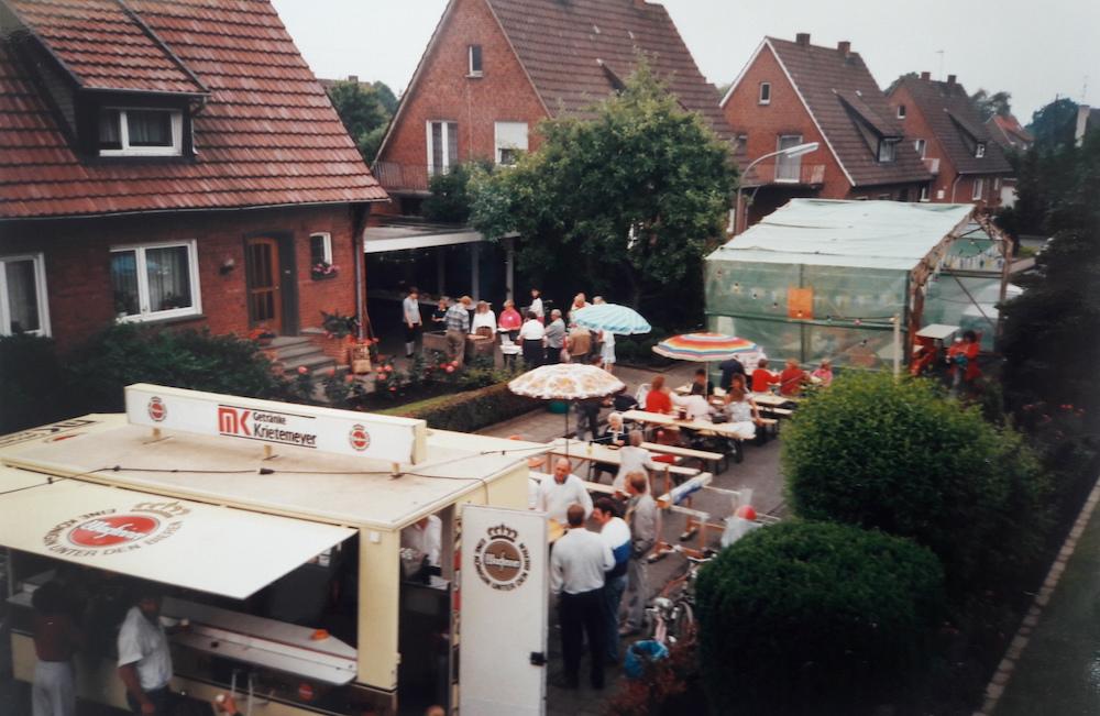 Droste-Hülshoff-Straße