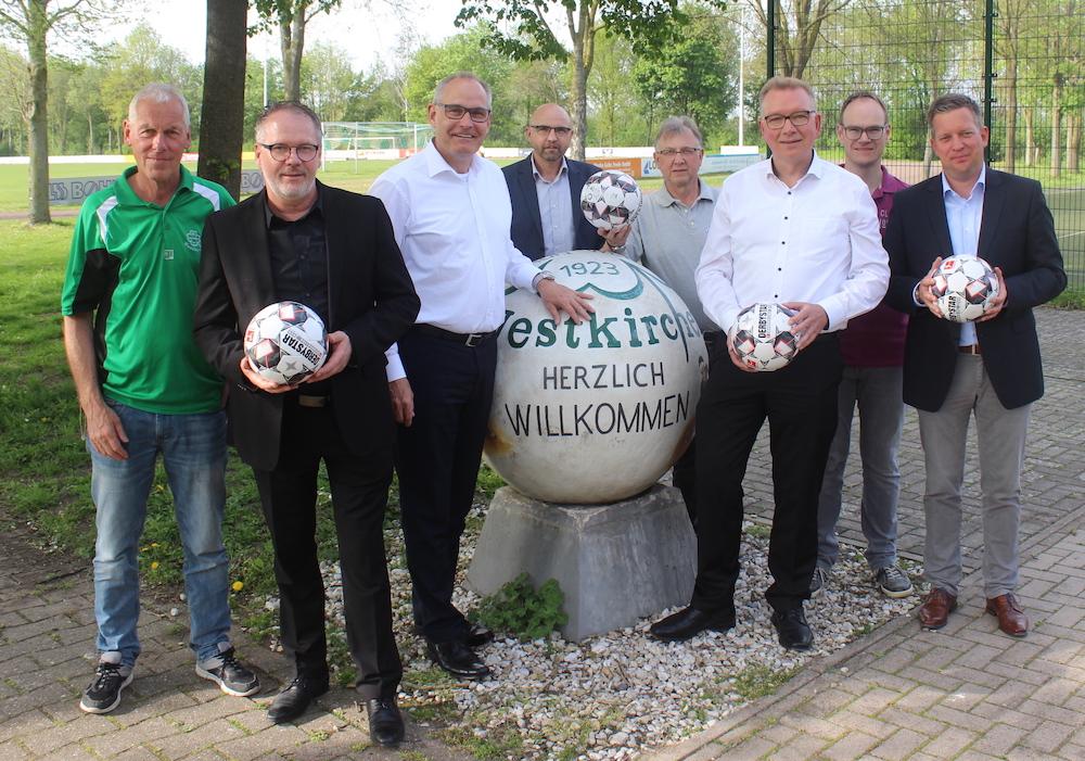 Sportverein GW Westkirchen