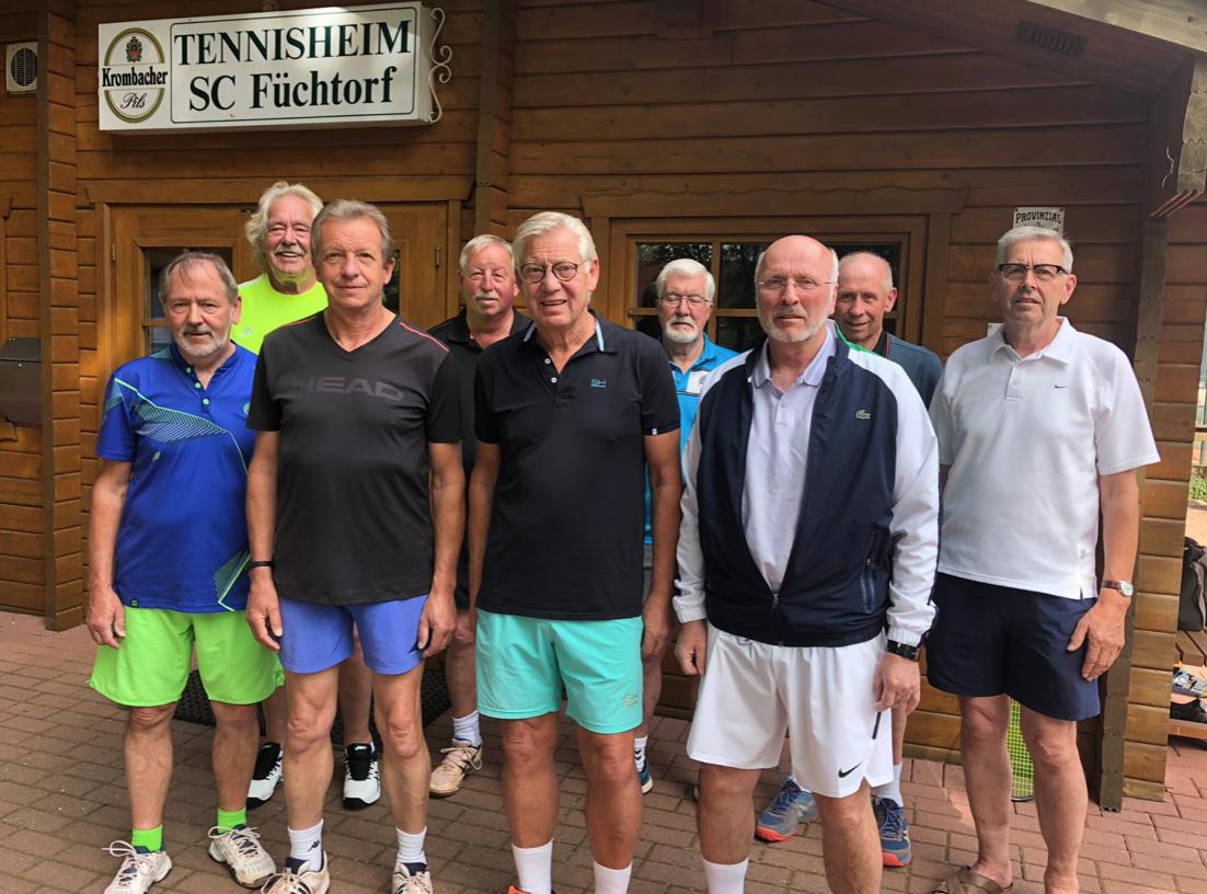 SC Füchtorf -Tennis