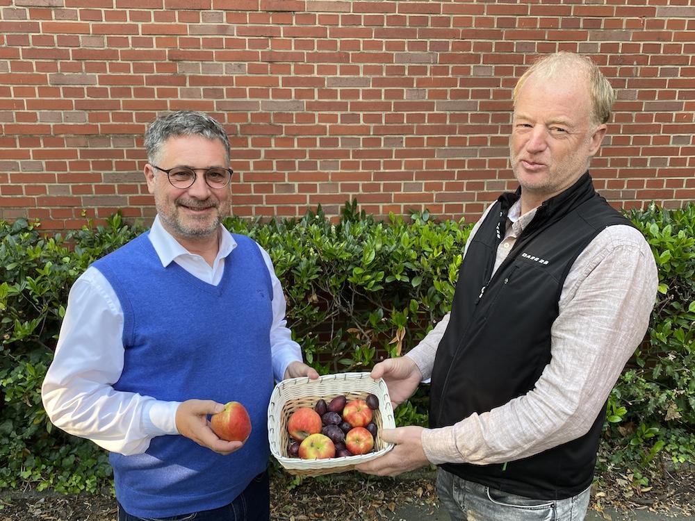 Obstbaumaktion